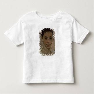 Mummy Portrait of a Boy with an Injured Eye, from T-shirt