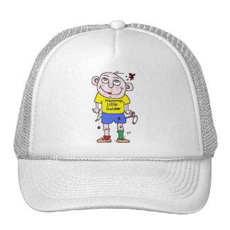 MUMMYS BOY HAT