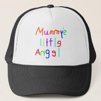 Mummy's Little Angel Trucker Hat