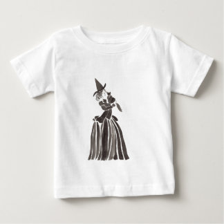 Mummy's Little Darling Baby T-Shirt
