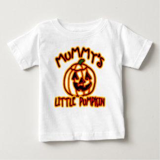 Mummy's Little Pumpkin Infant T-shirt