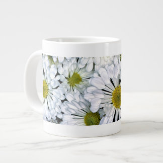 Mums#3 Large Coffee Mug