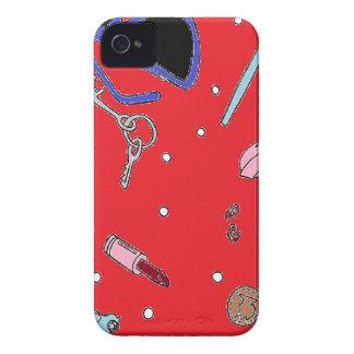 mums bag iPhone 4 case