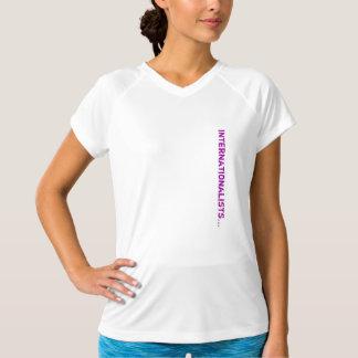 Mums for change 'hai' T-shirt. T-Shirt