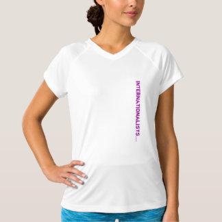 Mums for change 'oui' T-shirt. T-Shirt