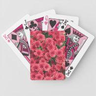 Mums Poker Cards