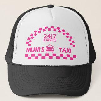 Mum's Taxi Service Trucker Hat