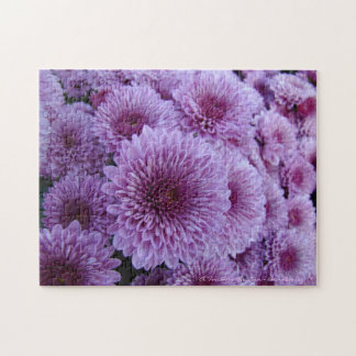 Mums the Word! Jigsaw Puzzle