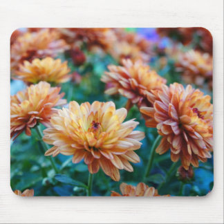 Mums the Word! Mouse Pad