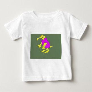 MUMU character form cartoon Baby T-Shirt