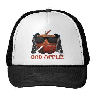 Mún Apple Gorras De Camionero