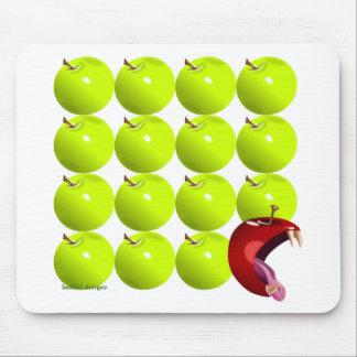 Mún Apple Mousepad