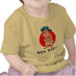Mún bebé camiseta