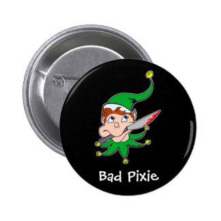 Mún botón del duendecillo