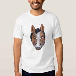 Mún caballo camisas