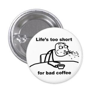 Mún café pin
