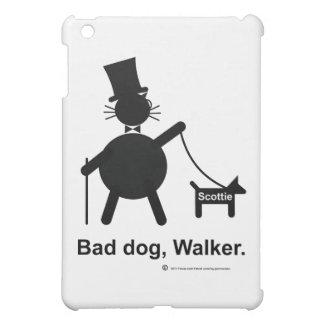 Mún caminante del perro