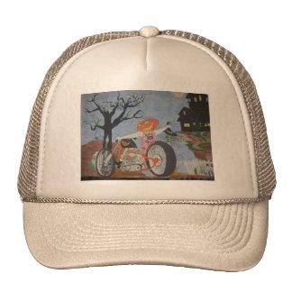Mún casquillo de la semilla gorras de camionero