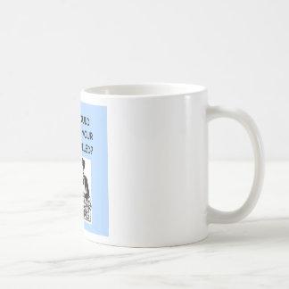 mún cocinero taza de café