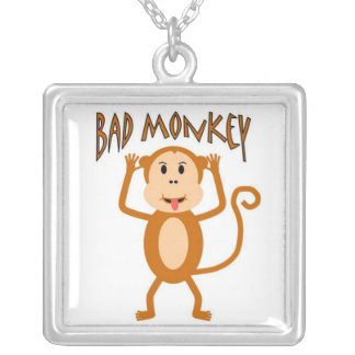 Mún collar del mono