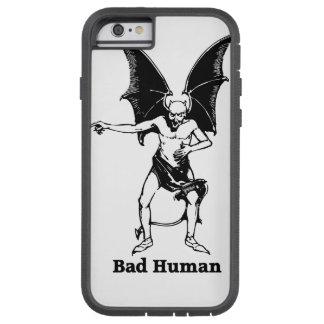 Mún diablo que imita humano funda tough xtreme iPhone 6