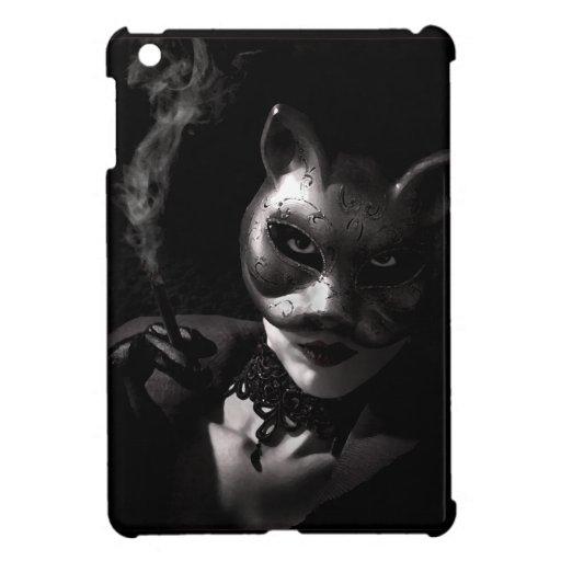 Mún gatito - mini caso de iPad/iPad (personalizar)