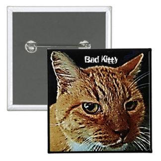 Mún gatito pin