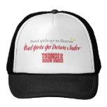 Mún gorra de los chicas de los buenos chicas