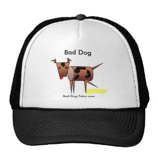 Mún gorra del perro
