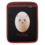 Mún huevo divertido fundas para iPads