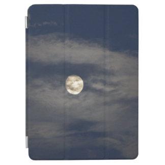 Mún levantamiento de la luna cover de iPad air