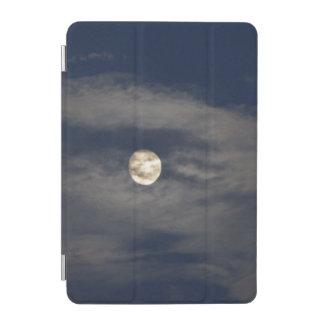 Mún levantamiento de la luna cover de iPad mini
