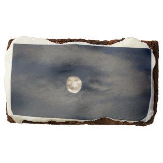 Mún levantamiento de la luna