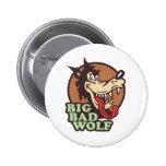 Mún lobo grande pins