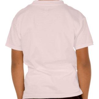 Mún matón grande camisetas