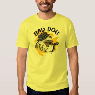 Mún perro poleras