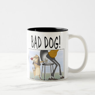 Mún perro tazas