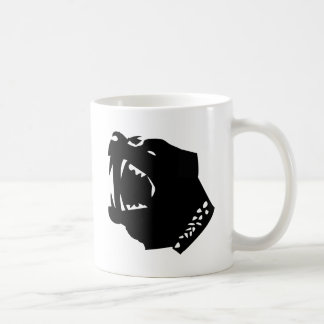 mún perro taza