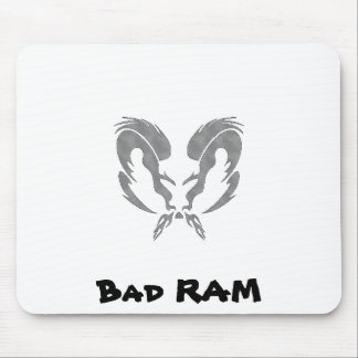 Mún RAM Mousepad Tapete De Raton