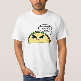 Mún Taco Camisas