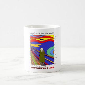 Munch mug
