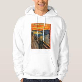 Munch The Scream Hoodie