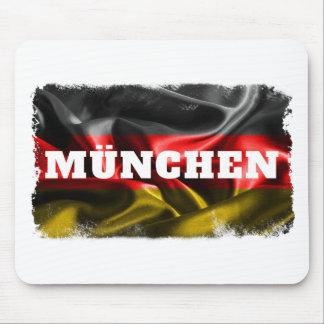 München Alfombrillas De Raton
