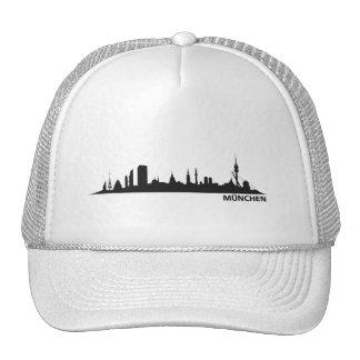 München city - Stadt Trucker Hat