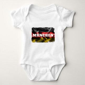München Mameluco De Bebé