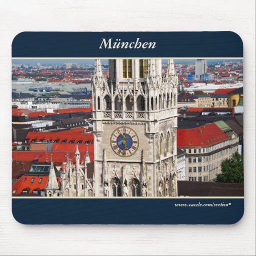 München mousepad