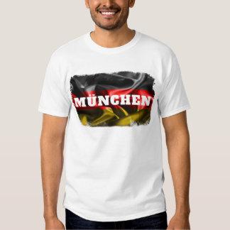 München Playeras