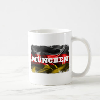 München Taza Clásica
