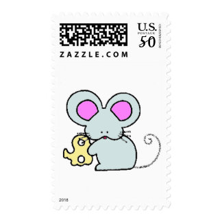 Munchie Mouse Postage