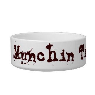 Munchin Time Bowl